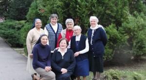 Jó Pásztor Nővérek