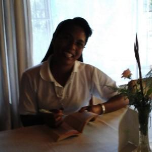 Victorine nővér tanúságtétele